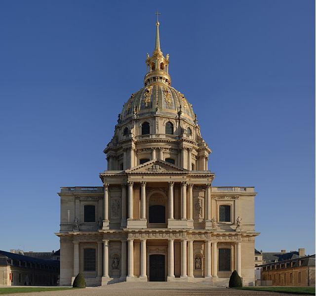 Architectural design late baroque architecture 1660 1725 for Pictures of baroque architecture