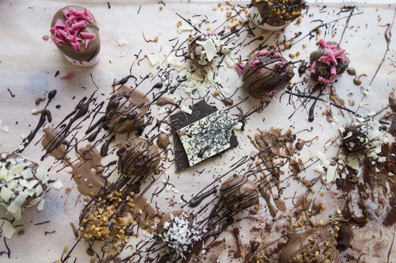 MyChocolate Workshop | #mychocbloggers