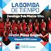 La Bomba de Tiempo gratis en Lomas de Zamora