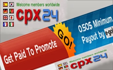 CPX24 CPM