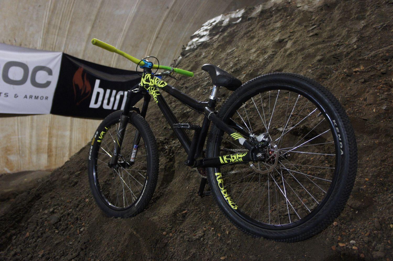 Frame ns Bikes Decade 2013