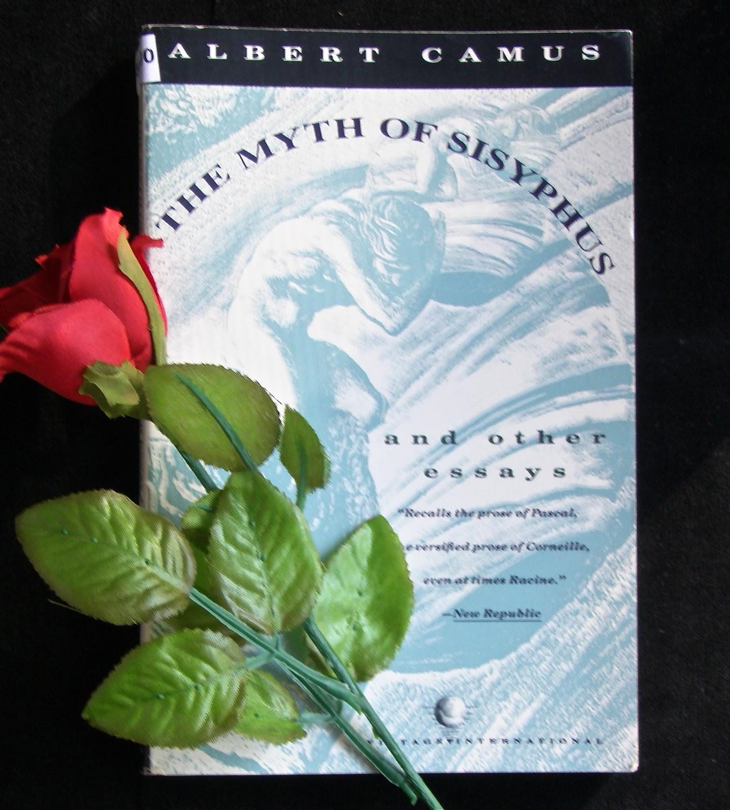 75 essay myth other sisyphus v vintage