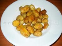 ricetta patate novelle