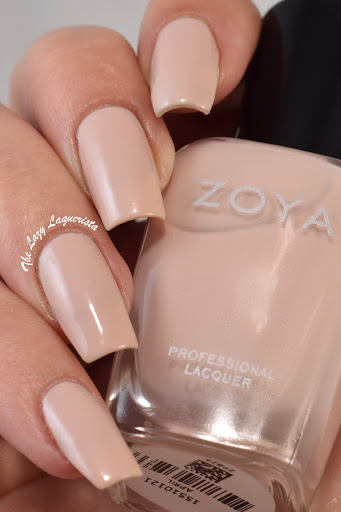 Zoya Whispers Collection
