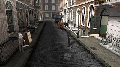 Sherlock Holmes The Awakened Remastered Edition Full Repack 4
