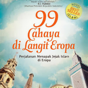 VIdeo Trailer 99 Cahaya Di Langit Eropa