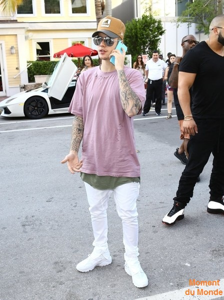 Justin Bieber : Kourtney Kardashian m'a utilisé