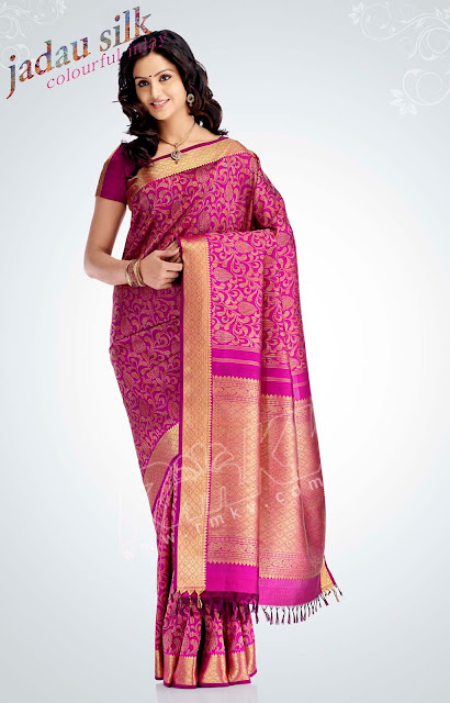 bridal saree, wedding sari, party wear sarees, traditional indian sarees like zari, silk, printed, bandhej