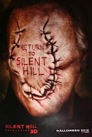 Silent Hill: Revelation 3D