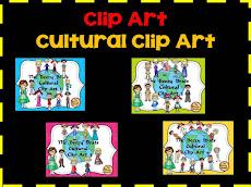 Cultural Clip Art
