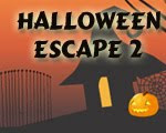Walkthrough Halloween Escape 2 Solution