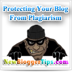 The Dangers of Duplicate Content : Protecting Your Blog From Plagiarism
