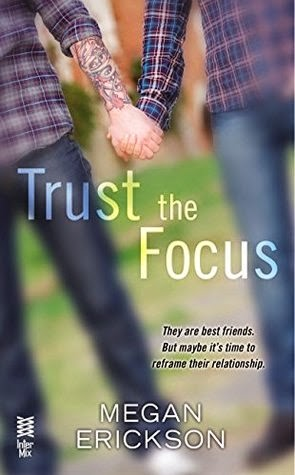 Trust the Focus book cover