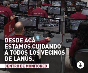 LANÚS MUNICIPIO