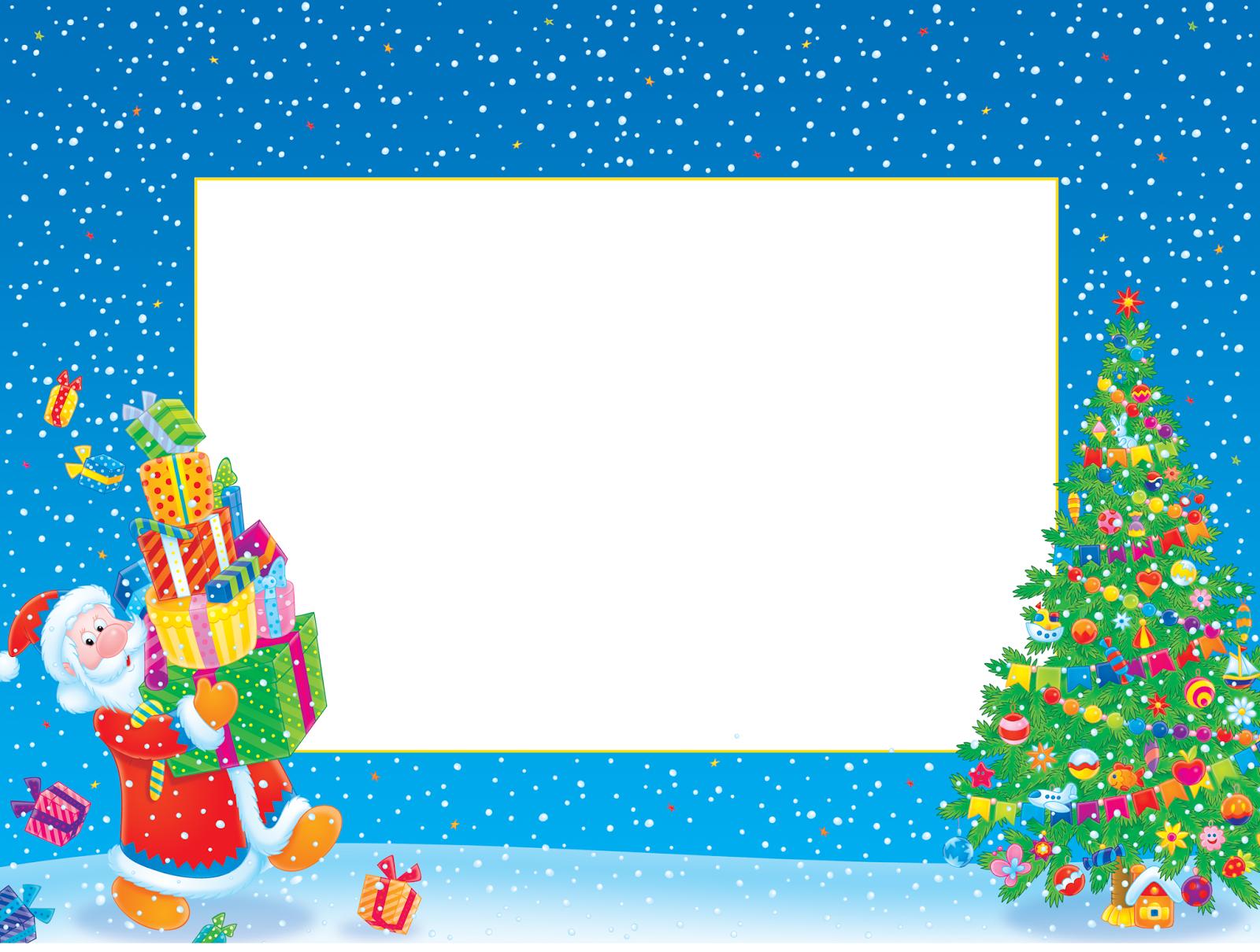 Fotos marcos para fotos infantiles navideos bordes para - Marcos para fotos infantiles ...