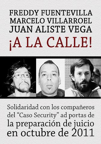 Red de apoyo Freddy,Marcelo y Juan. ( Bsas)