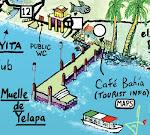Yelapa Pier