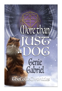 Book 1 of the Collie Chronicles