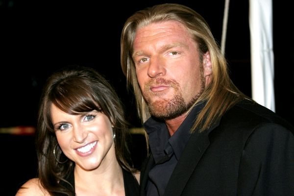 Triple H Photos