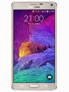 Samsung Galaxy Note 4 Duos