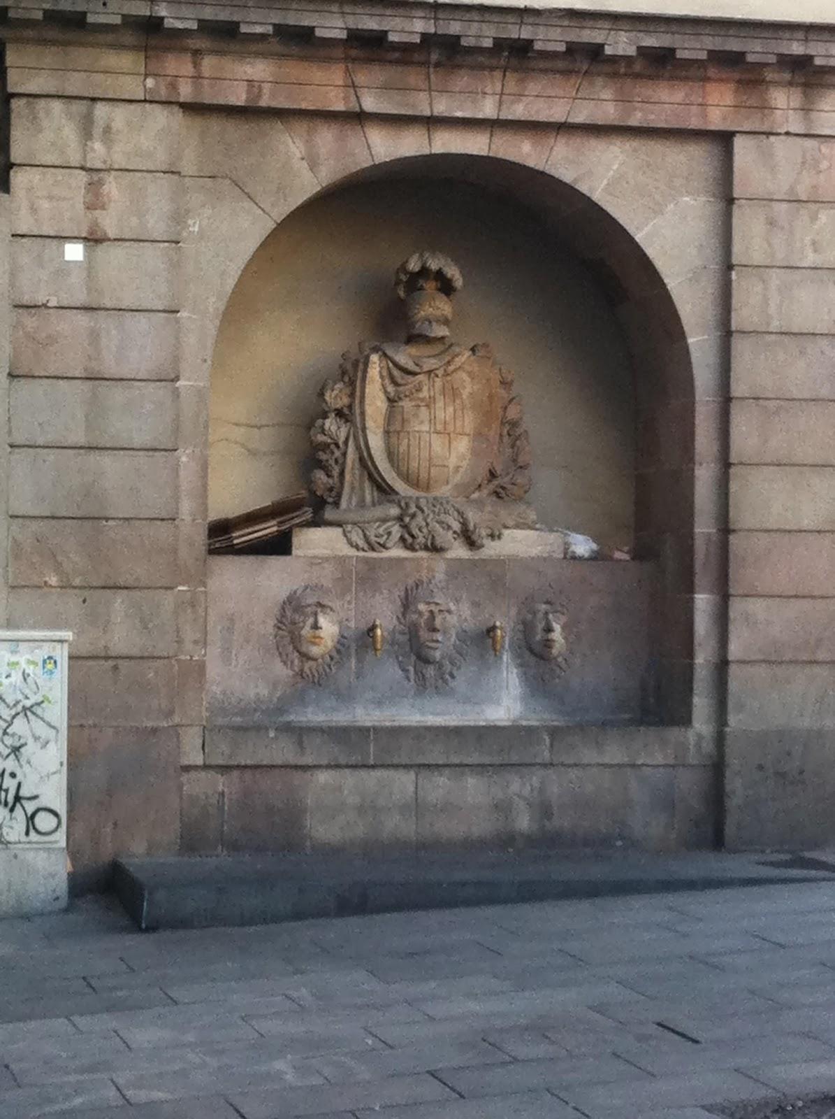 Barcelona Hercules MundoBArcino