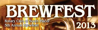 South Placer Rotary hosts fifth annual Brewfest on June 8 in Rocklin