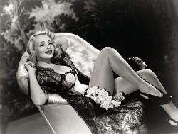 Marie Wilson China Clipper 1936 movieloversreviews.blogspot.,com