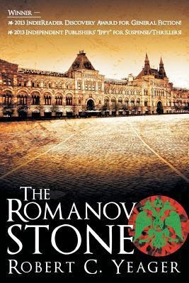 https://www.goodreads.com/book/show/14370477-the-romanov-stone