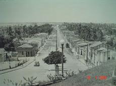 Aracaju Antigo, década de 1920