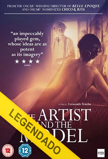 The Artist And The Model – Legendado