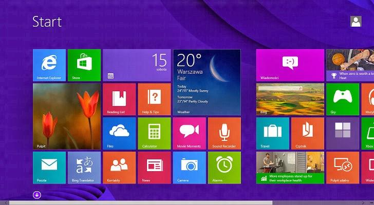 Alasan Windows 8 Tak Disukai dan Dalih Microsoft