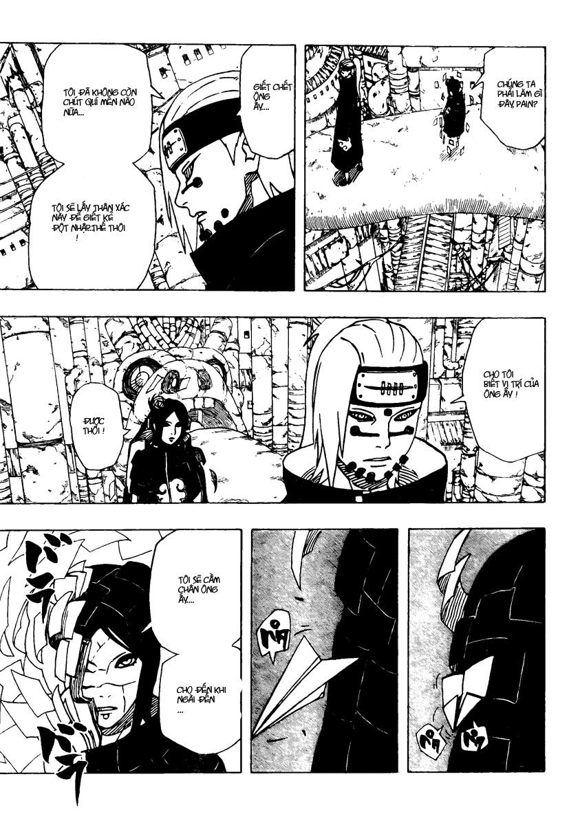 Naruto chap 371 Trang 12 - Mangak.info