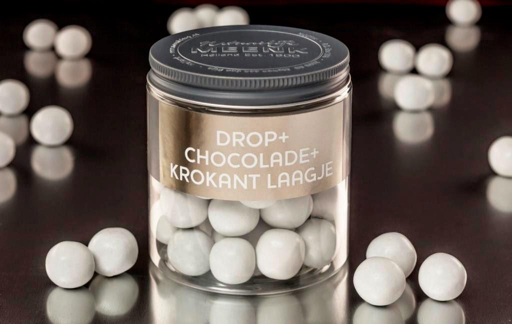 MEENK drop+chocolade+krokant laagje
