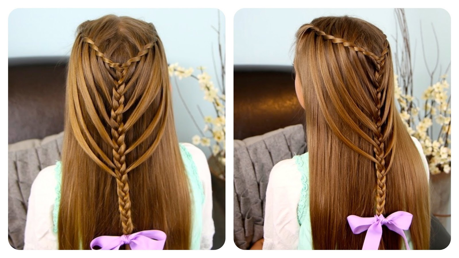 12 Cute Girls Hairstyles Trend Image And Picture TOP Hairstyles