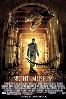 Streaming Night at the Museum (HD) Full Movie
