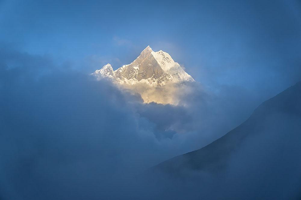 Najpiękniejsza Góra Świata - Łukasz Kocewiak