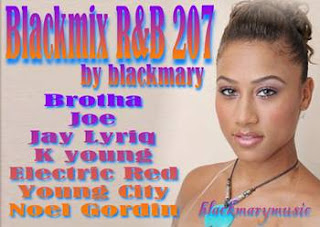 blackmix R&B 207 - [by blackmary]03112012