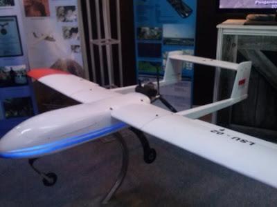 UAV karya LAPAN