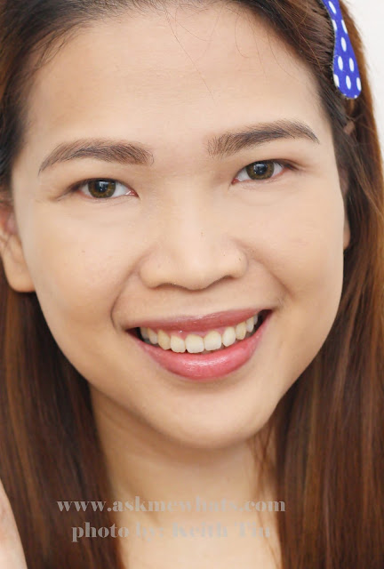 L'Oreal True Match and Brow Artist Makeup  photo