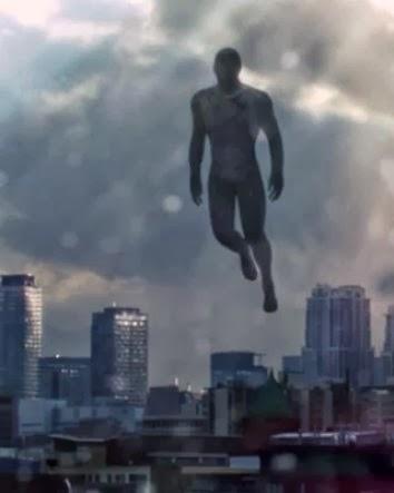 The Flying Man  WEBRip