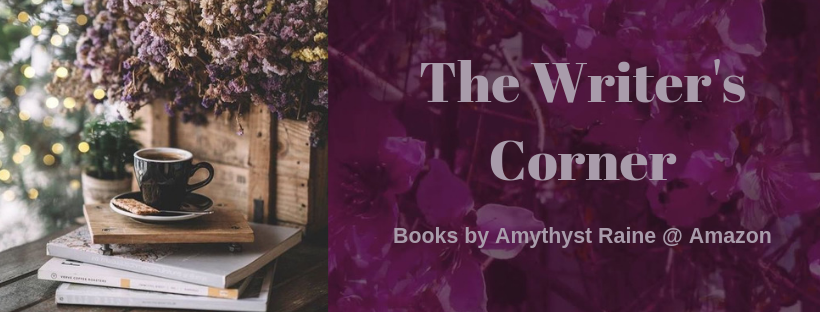 The Writer's Corner ~ Author's Facebook Fan-Page