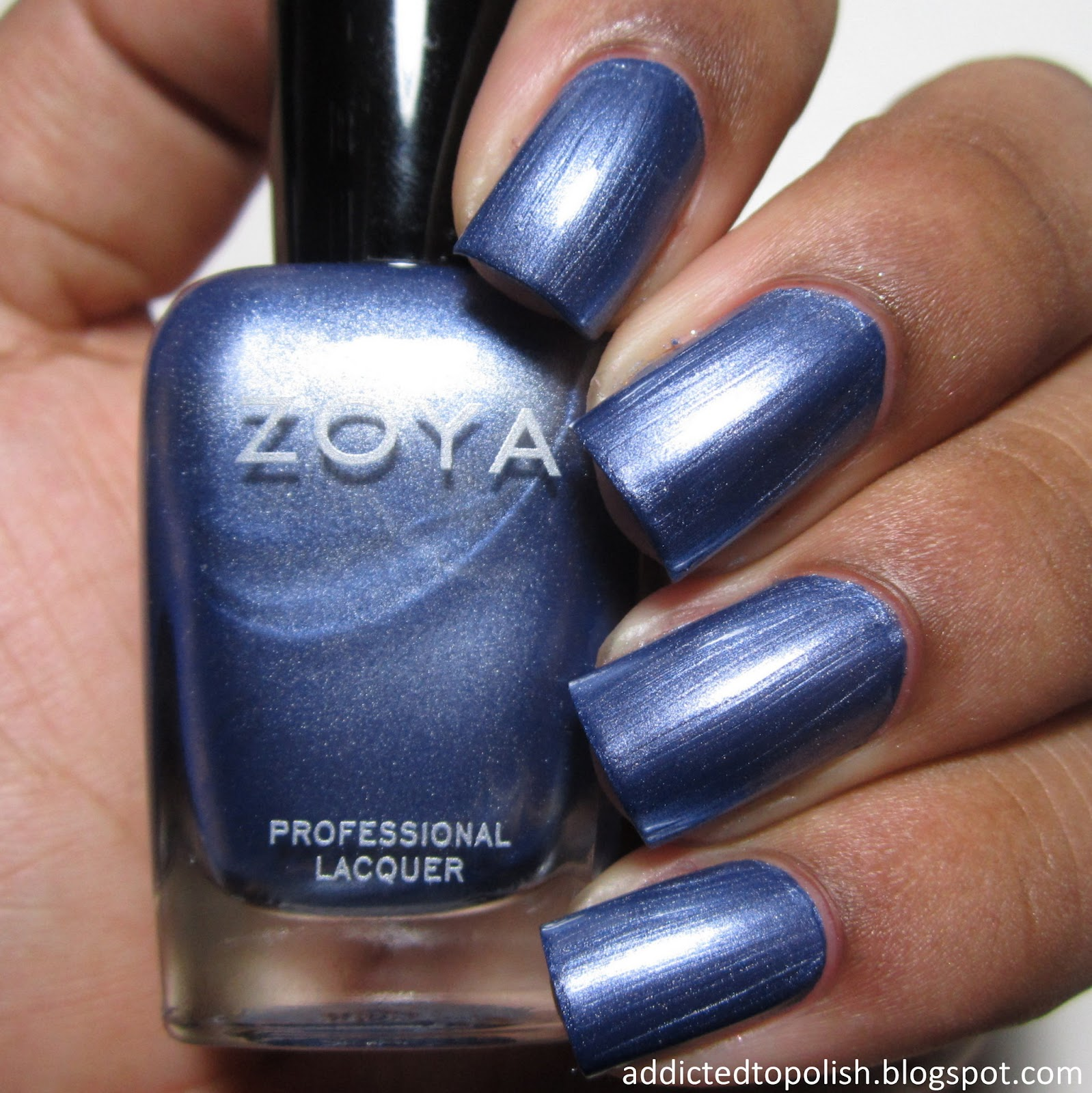 Zoya Prim Wishes Collection Winter 2014