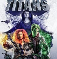 TITANS -