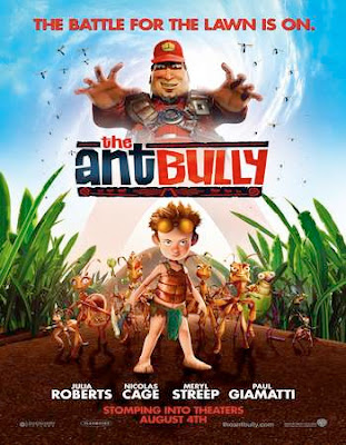 Poster Of The Ant Bully 2006 In Hindi Bluray 720P Free Download