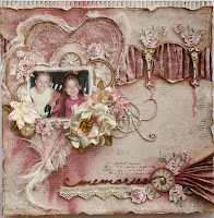 """Memories"" VIDEO TUTORIAL available through The Scrapbook Diaries"