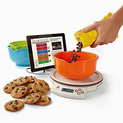 Must Have Kitchen Scales - Perfect Bake