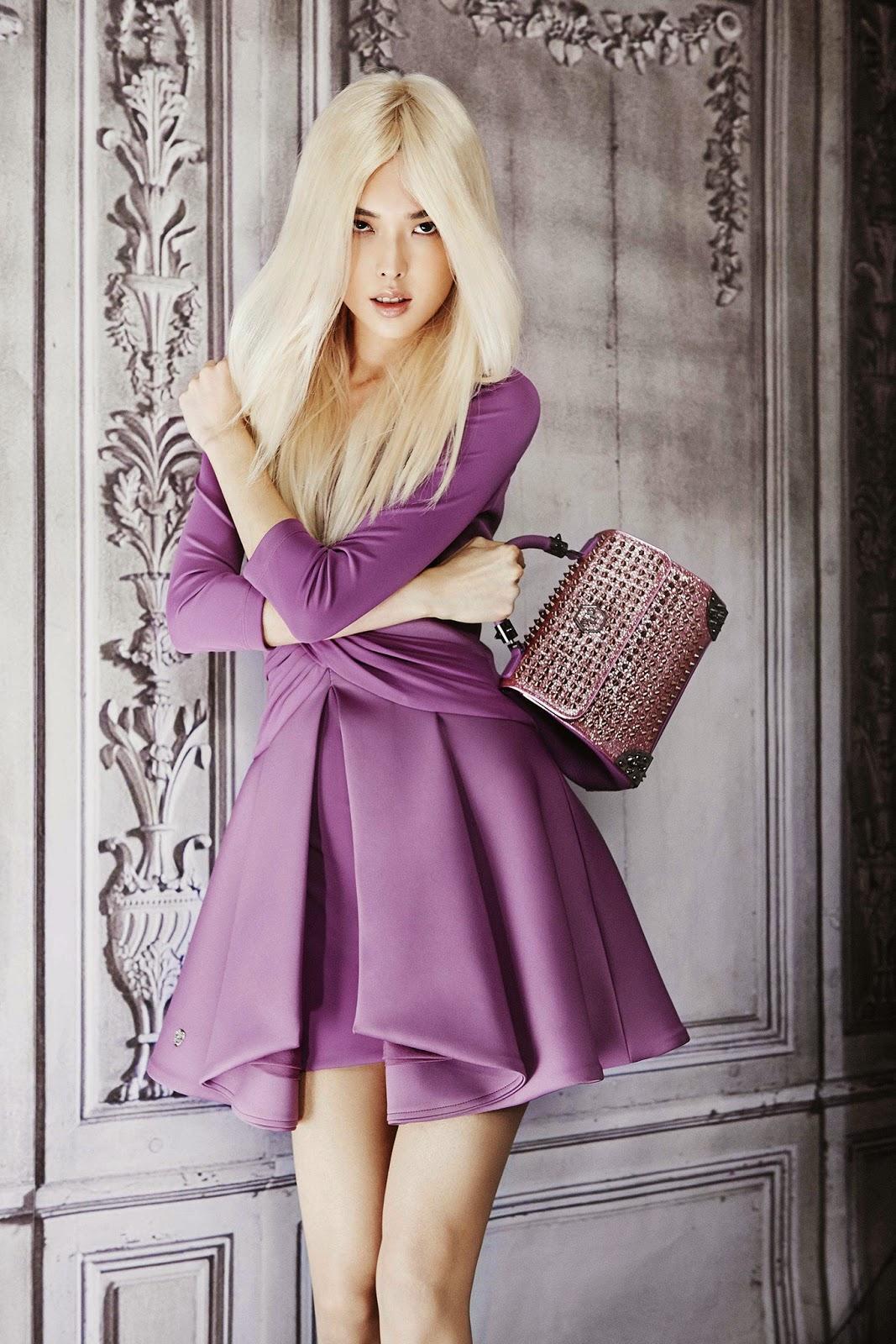Philipp Plein платье