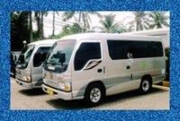 BPC Minibus Short