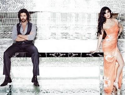 katrina kaif and hrithik roshan hot pictures
