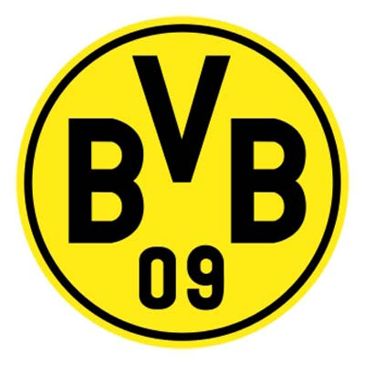 logo vector borussia dortmund